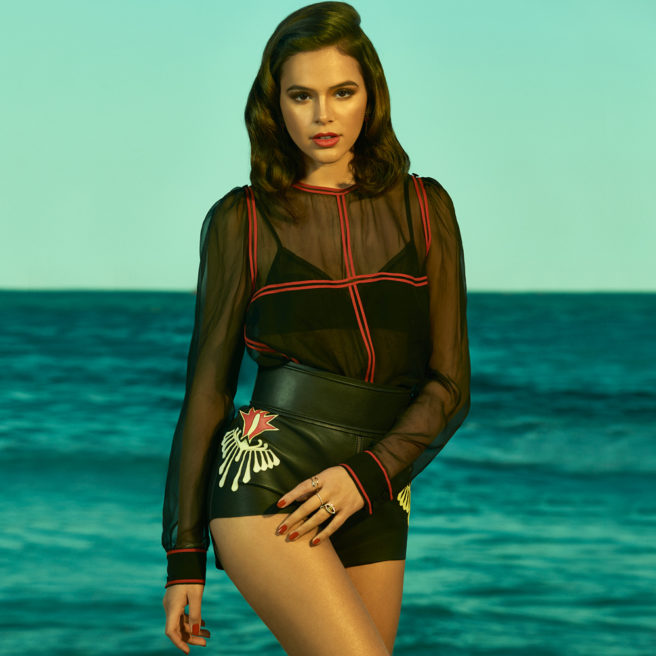 Bruna Marquezine